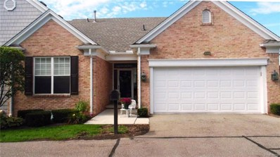 3005 Harbor Place Drive, St. Clair Shores, MI 48080 - MLS#: 218091355