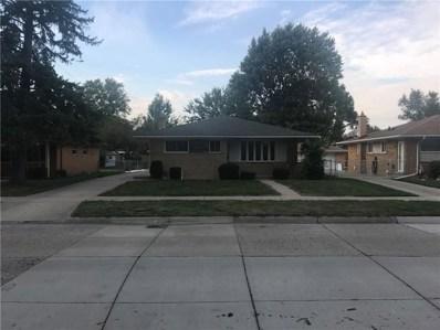 8255 Francine Street, Warren, MI 48093 - MLS#: 218091395