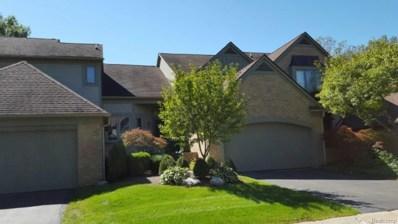 37432 Legends Trail Drive UNIT 7, Farmington Hills, MI 48331 - MLS#: 218091400