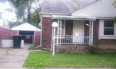 19749 Moross Road, Detroit, MI 48224 - MLS#: 218091455