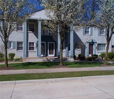 730 Graefield Court, Birmingham, MI 48009 - MLS#: 218091463