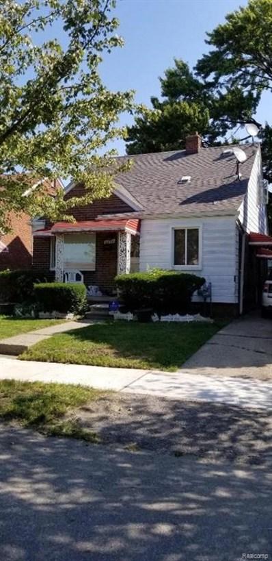8606 Ohio Street, Detroit, MI 48204 - MLS#: 218091534