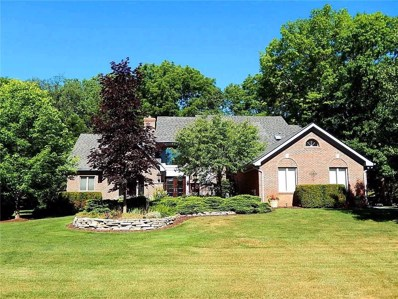 4451 Oak Pointe Drive, Genoa Twp, MI 48116 - MLS#: 218091569