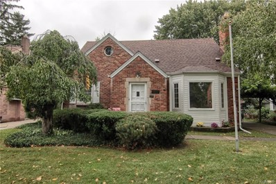 1992 Oxford Road, Grosse Pointe Woods, MI 48236 - MLS#: 218091599