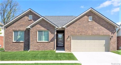 20843 Oak Ridge Drive, Clinton Twp, MI 48036 - MLS#: 218091607