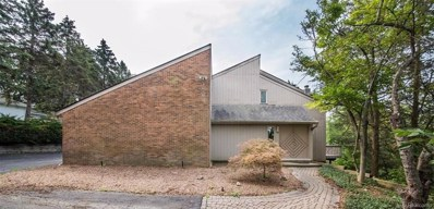 1965 Lone Pine Road, Bloomfield Twp, MI 48302 - MLS#: 218091667