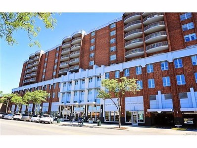 411 S Old Woodward Avenue UNIT 629, Birmingham, MI 48009 - MLS#: 218091669