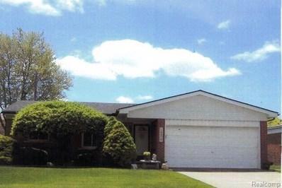 14574 Carmel Drive, Sterling Heights, MI 48312 - MLS#: 218091672