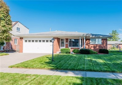 35850 Electra Drive, Sterling Heights, MI 48312 - MLS#: 218091696