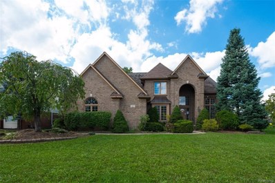 7867 Rutherford Court, Canton Twp, MI 48187 - MLS#: 218091738