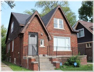 5042 Grayton Street, Detroit, MI 48224 - MLS#: 218091753