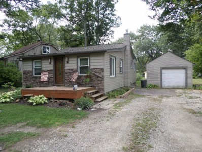 2839 Kenford Road, Waterford Twp, MI 48329 - MLS#: 218091765