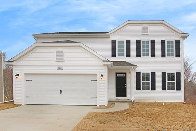 9408 Sunrise Lane, Richfield Twp, MI 48423 - MLS#: 218091865