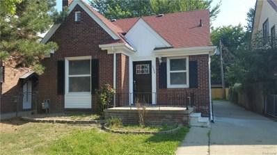 12359 E Outer Drive, Detroit, MI 48224 - MLS#: 218091911