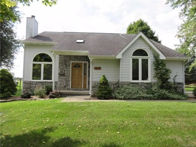 3212 Ripple Way, White Lake Twp, MI 48383 - MLS#: 218092010