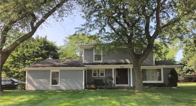 525 Rolling Rock Road, Bloomfield Twp, MI 48304 - MLS#: 218092040