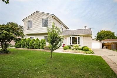 36298 Northfield Avenue, Livonia, MI 48150 - MLS#: 218092051
