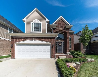 13781 Grandeur Avenue, Shelby Twp, MI 48315 - MLS#: 218092068