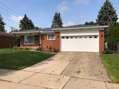 3504 Harrison Avenue, Trenton, MI 48183 - MLS#: 218092081