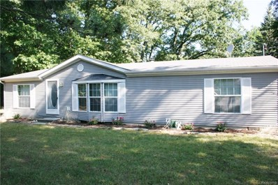 9342 Southeastern Street, White Lake Twp, MI 48386 - MLS#: 218092106