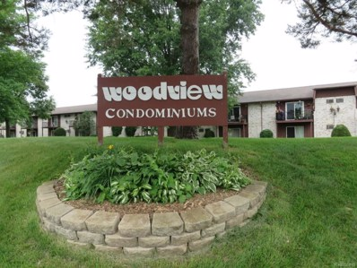 7662 Woodview Street UNIT 3, Westland, MI 48185 - MLS#: 218092120