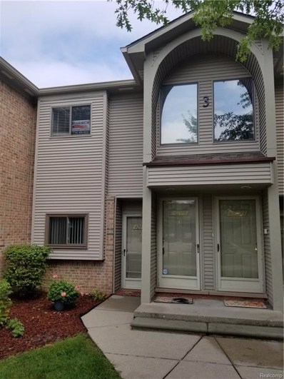 42479 Lilley Pointe Drive, Canton Twp, MI 48187 - MLS#: 218092137