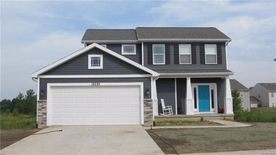 2125 Middle Ridge, Holly Twp, MI 48442 - MLS#: 218092238