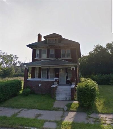 6100 Scotten Street, Detroit, MI 48210 - MLS#: 218092303