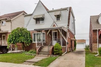 6604 Orchard Avenue, Dearborn, MI 48126 - MLS#: 218092315