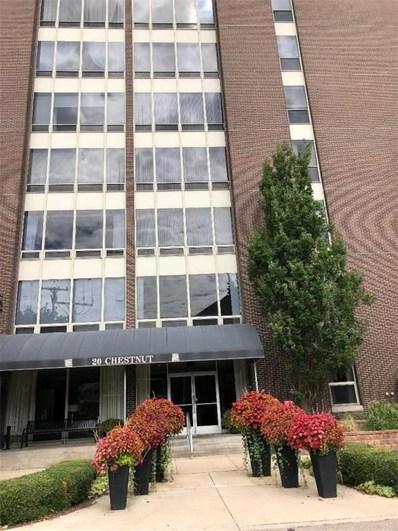 20 Chestnut Unit 501 Street, Wyandotte, MI 48192 - MLS#: 218092321
