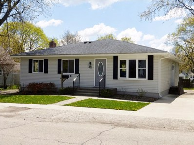 422 E Jackson Street, Lake Orion Vlg, MI 48362 - MLS#: 218092330