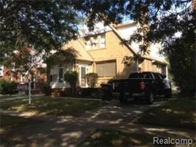 15326 Rutherford Street, Detroit, MI 48227 - MLS#: 218092346