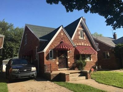 15045 Rochelle Street, Detroit, MI 48205 - MLS#: 218092364