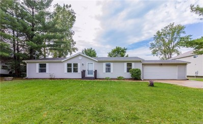 16132 Softwater Lake Drive, Argentine Twp, MI 48451 - MLS#: 218092396