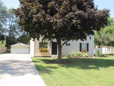2700 Culbertson Avenue, Rochester Hills, MI 48307 - MLS#: 218092443