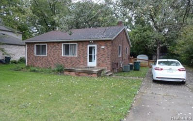 2935 Wisconsin Road, Troy, MI 48083 - MLS#: 218092458