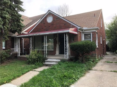 20138 Spencer Street, Detroit, MI 48234 - MLS#: 218092551