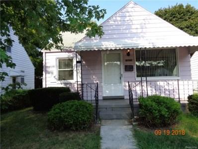 19653 Washtenaw Street, Harper Woods, MI 48225 - MLS#: 218092568