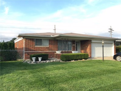 11089 Brougham Drive, Sterling Heights, MI 48312 - MLS#: 218092604