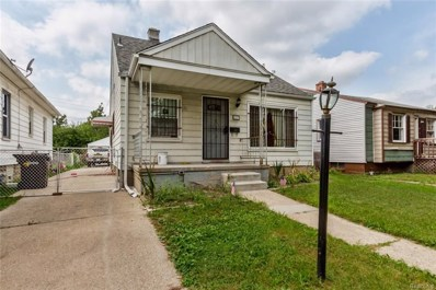 6873 Plainview Avenue, Detroit, MI 48228 - MLS#: 218092639