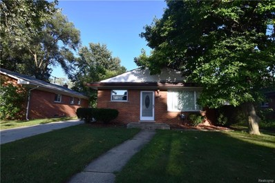 18686 Sunset Street, Livonia, MI 48152 - MLS#: 218092658