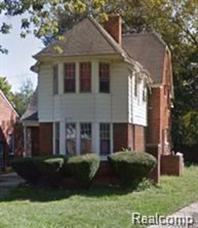 15340 Stout Street, Detroit, MI 48223 - MLS#: 218092664