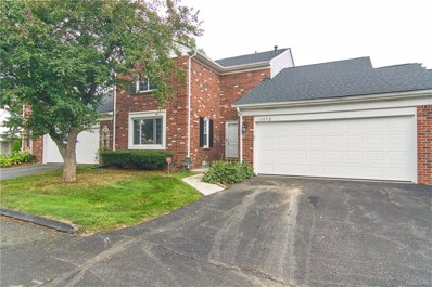 1572 Georgetown Pl, Bloomfield Twp, MI 48304 - MLS#: 218092707