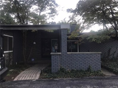 495 Shelbourne Road, Grosse Pointe Farms, MI 48236 - MLS#: 218092725