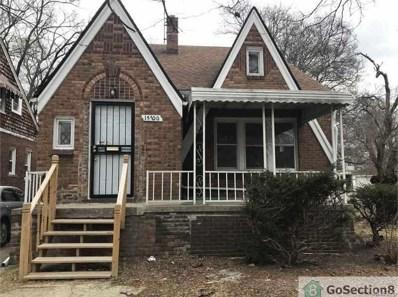 15700 Patton Street, Detroit, MI 48223 - MLS#: 218092738