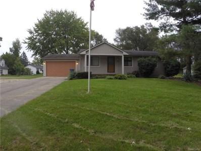 82 Myrick Street, White Lake Twp, MI 48386 - MLS#: 218092753