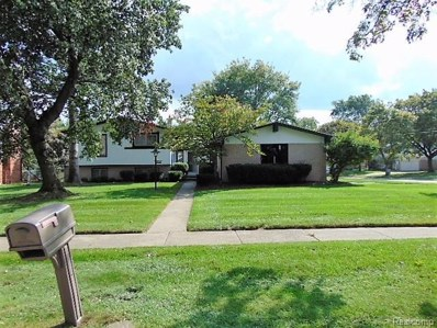 21301 Harvard Road, Southfield, MI 48076 - MLS#: 218092819