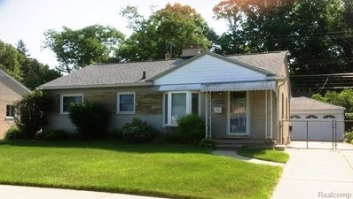 31424 Lyons Circle E, Warren, MI 48092 - MLS#: 218092914