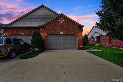 51079 Paxton Drive, Chesterfield Twp, MI 48051 - MLS#: 218093004