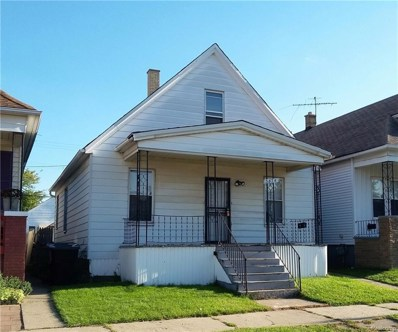 3874 Caely Street, Detroit, MI 48212 - MLS#: 218093035